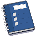Schoolteacher book icon