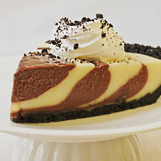 Zebra Cream Pie