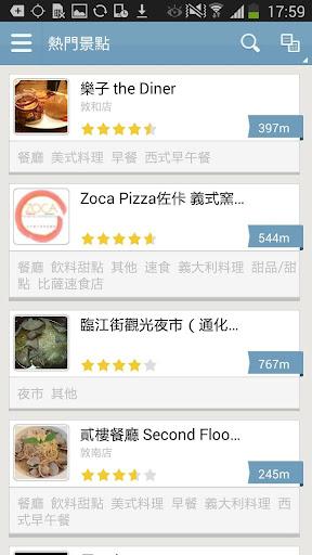 【免費旅遊App】TaiwanYo 台灣遊-APP點子