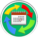Date / Calendar Converter Free logo