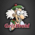 GeizDroid logo