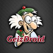 GeizDroid