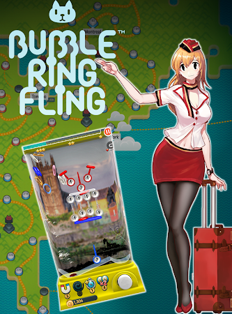 Bubble Ring Fling 1.049 screenshot 30502
