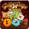 Booooly -ブーリィ・ブーリィ- logo