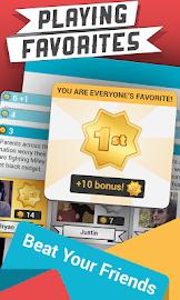 Playing Favorites: A Word TCG Screenshot 4