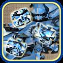 Crystals Jigsaw