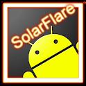 Solar Flare Theme CM10/AOKP4.3 icon
