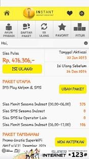Indosat Assistant - screenshot thumbnail
