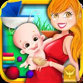 Mommy & Baby Care - My Newborn
