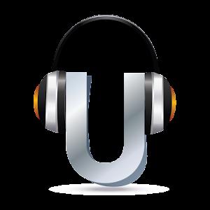 U Cloud Music Player 媒體與影片 App LOGO-APP試玩