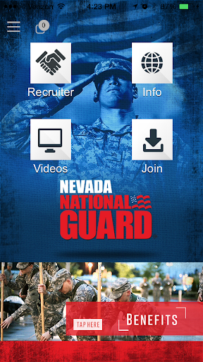 Nevada National Guard