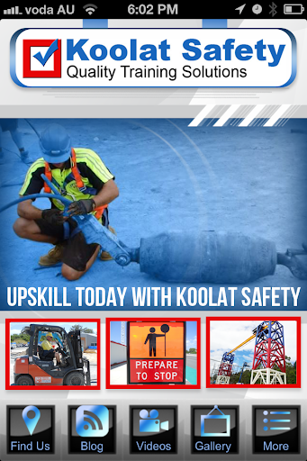 Koolat Safety