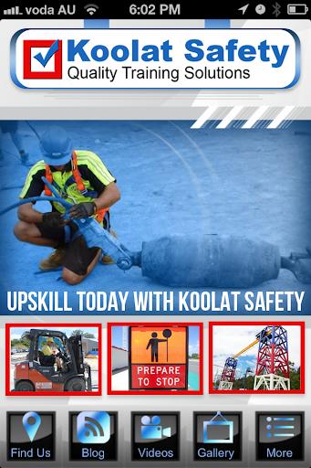 Koolat Safety