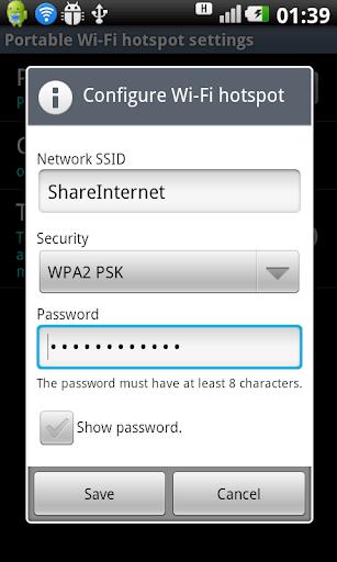 玩免費通訊APP|下載Share mobile Internet Pro! app不用錢|硬是要APP