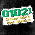 Q102 Rocks icon