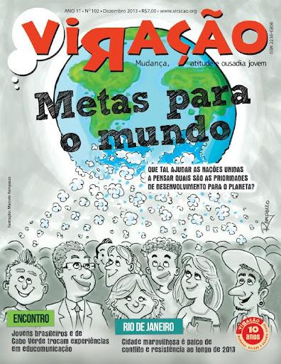 Revista Viração