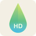 Rain Sounds HD icon