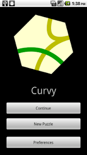 Curvy- screenshot thumbnail