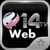 14 TV Web