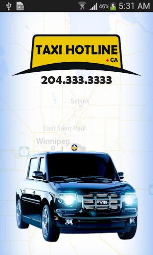 玩交通運輸App|Taxi Hotline Driver免費|APP試玩