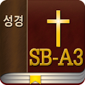 SinaiBible-A3 logo