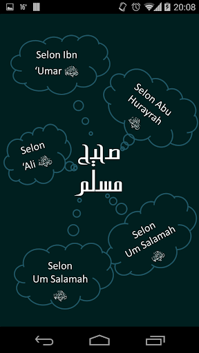 Sahih Muslim en Français