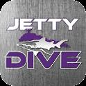 Jetty Dive icon