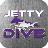 Jetty Dive