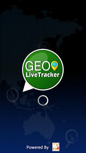 GEO LiveTracker