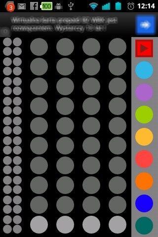 Mastermind Touch FREE - screenshot