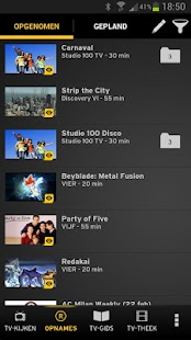 Yelo TV - screenshot thumbnail