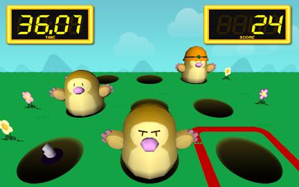 Holey Moley Screenshot 5