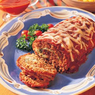 Vegetable Stuffed Meatloaf Recipes.