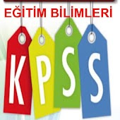 KPSS Egitim Bilimleri Kodları