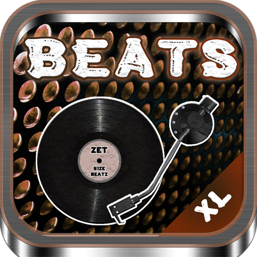 BEATS MAX XL Freestyle Riddims