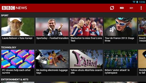 BBC News Screenshot 30