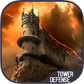APK Game Tower Defense Games for BB, BlackBerry