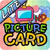 [HD] Shape Card Lite_TAB(Kids)