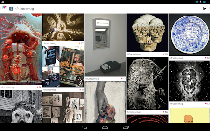 Dayframe (Photos & Slideshow) Screenshot 4