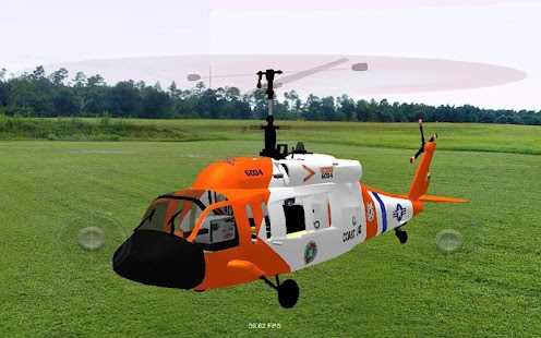 Absolute RC Heli Sim - screenshot thumbnail