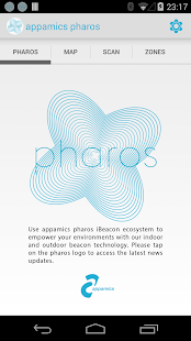 appamics pharos- screenshot thumbnail