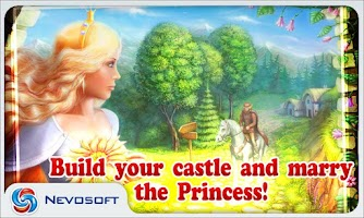 Screenshot of My Kingdom for the Princess 3.