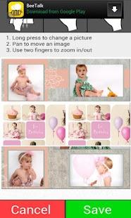玩攝影App|cutie coollage免費|APP試玩