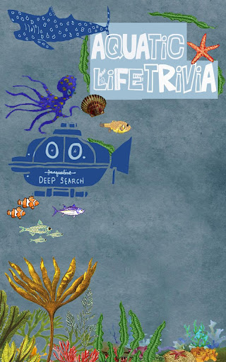 Aquatic life free edition