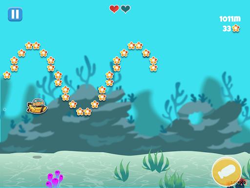 免費下載休閒APP|Kiwitiki Submarine Race app開箱文|APP開箱王