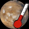 Solar System Info icon