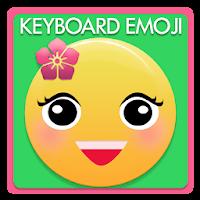 Keyboard Emoji 1.0.1