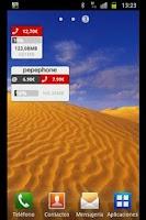 Screenshot of Pepephone