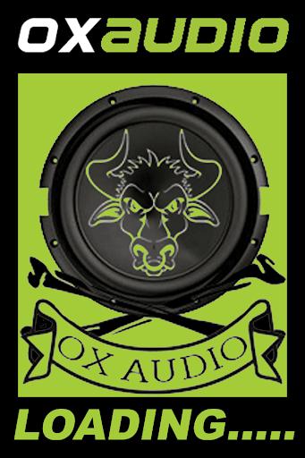 Ox Audio