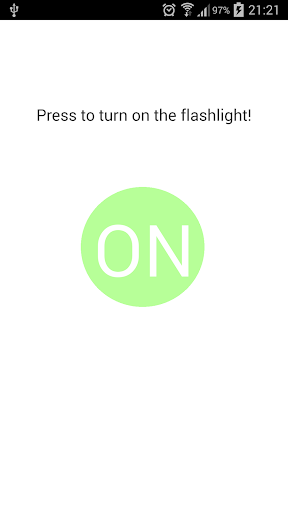 Just FlashLight